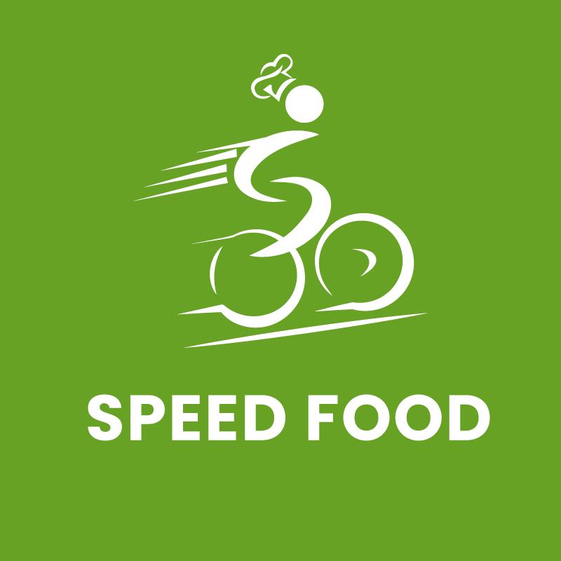 speed food pos